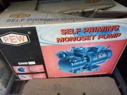 Pew Self Priming Monoset Pump