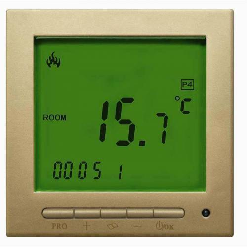 Digital Thermostat Manufacturer From New Delhi