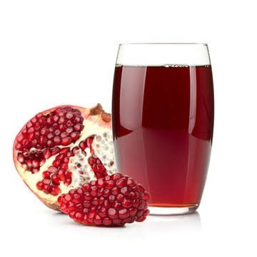 Pomegranate Fresh Juice, 250 Ml And 1000 Ml