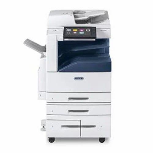 Windows Xp Photocopy Xerox 8030 Photocopier Machine Supported