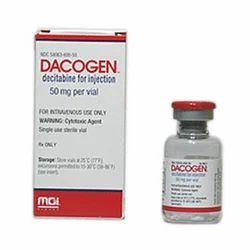 Dacogen injection