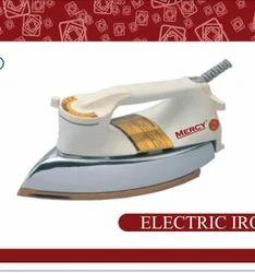 Off White Mercy Electric Iron