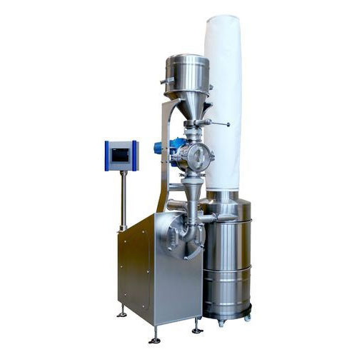 YPM Stainless Steel SS Hammer Pulverizer