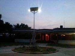High Power Solar Street Lighting