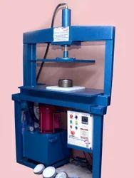Auto Hydraulic Paper Plate Machine