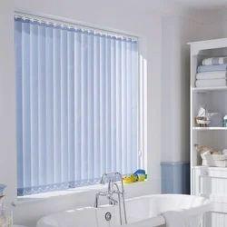 Vertical Window Blinds