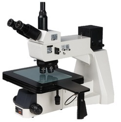 Metallurgical Industrial Inspection Microscope