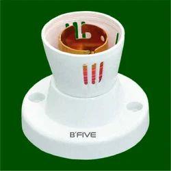 B'Five Bakelite Button Holder, Packaging Type: Box