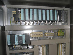 Three Phase 0.75-10 Kw PLC Panels, For Industrial, IP55