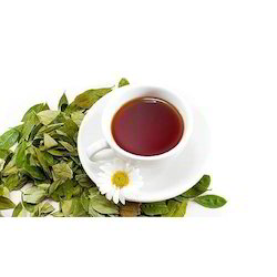Blue Berry Organic Tea