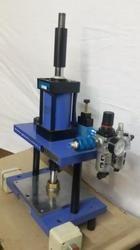 Automatic Pneumatic Press