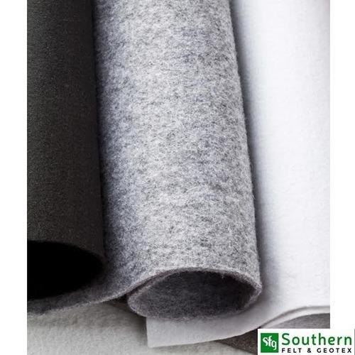 Industrial Wool Felt Sheet