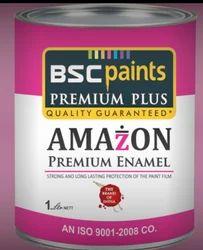 BSC Aluminum Paint