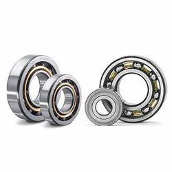 NSK Mild Steel SKF Ball Bearing, For Industrial, Weight: Light