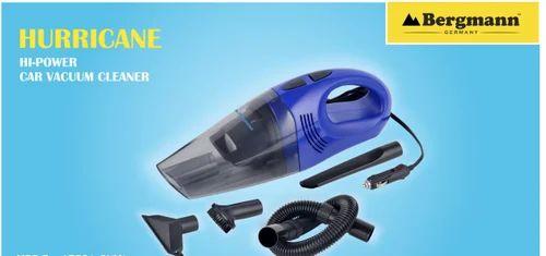Car Vacuum Cleaner Bergmaan Super Sonic Car Vacuum Cleaner