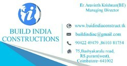 Buliding Contractors Service