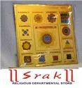 Sri Sampurn Rog Nashak Yantra