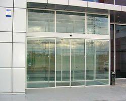 Automatic glass door sensor glass door manufacturers suppliers automatic glass door planetlyrics Image collections