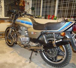 Honda Bike Repair Services