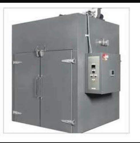 Gas burner furnace   Samiksha Electrical Services