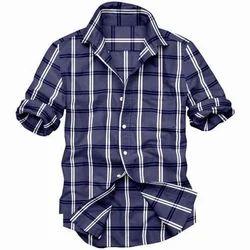 Linen Men Casual Shirt