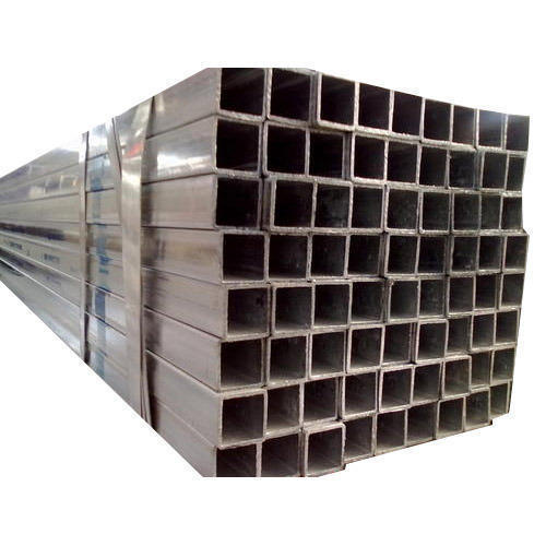 MS HR Hollow Section, Thickness: 0.5-12 mm
