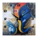 Printed Wall Clocks
