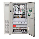 Hitachi Three Phase To Single Phase Industrial UPS Systems