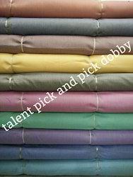 (Talent) Pick & Pick Dobby Fabric