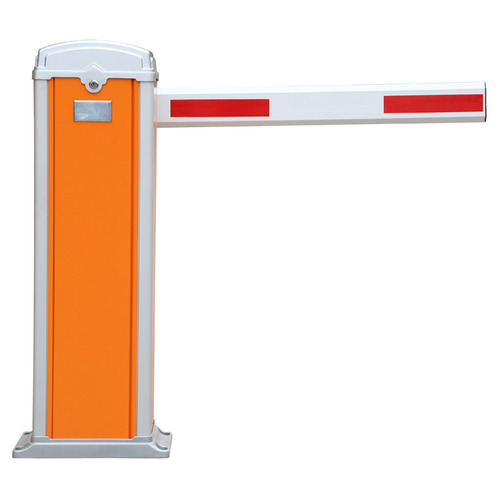 Boom Barrier Automatic Boom Barrier Importer From Aurangabad