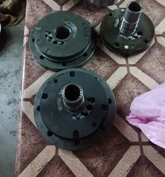 A4vg71 Rexroth Hydraulic Pump Charging Pump