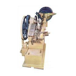 Flat Die Thread Rolling Machine At Best Price In India