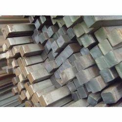 Aluminum Square Bars