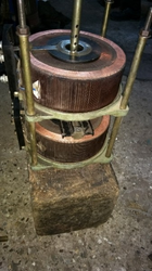 Electricals Coils
