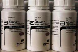 Aluvia Tablets