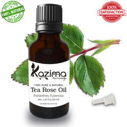 KAZIMA 100% Pure, Natural & Undiluted Rose Absolute Oil
