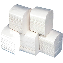 2 Ply Toilet Tissue Paper