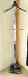 Wooden Steel Coat Stand