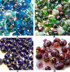 Mix Glass Beads, For Jewelry Making