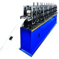 UPVC Reinforcement Channel Making Machine