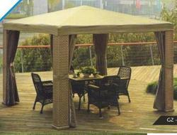 Portable Outdoor Gazebos