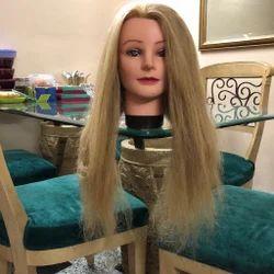 Hair Dummy Mannequin