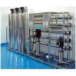 Industrial UF Water Purifier