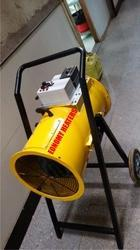 Floor Drying Machine