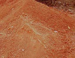 Hard Moram Sand