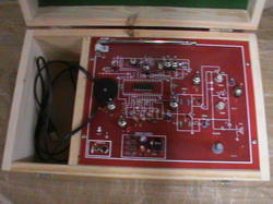 FM Radio Receiver Trainer