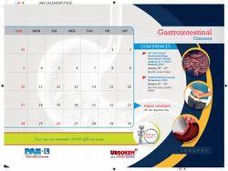 Calendar Design & Printing Services