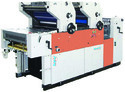2 Color Offset Machines