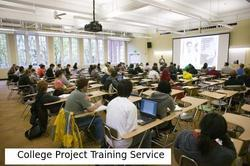 College Project Training Service
