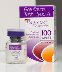 Botox 100iu USA door delivery
